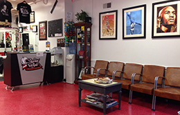 Shop Gallery