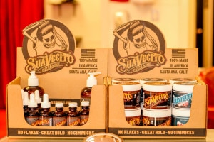 suavecito  hair care products